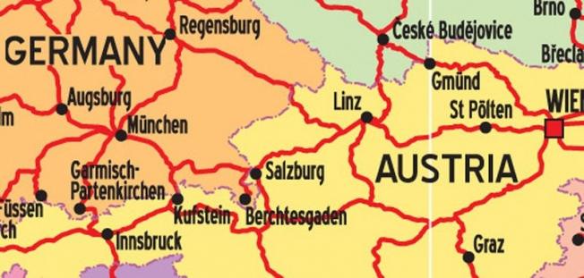 Almanya ve Avusturya'dan Türkiye kararı! Kısıtlama kaldırıldı