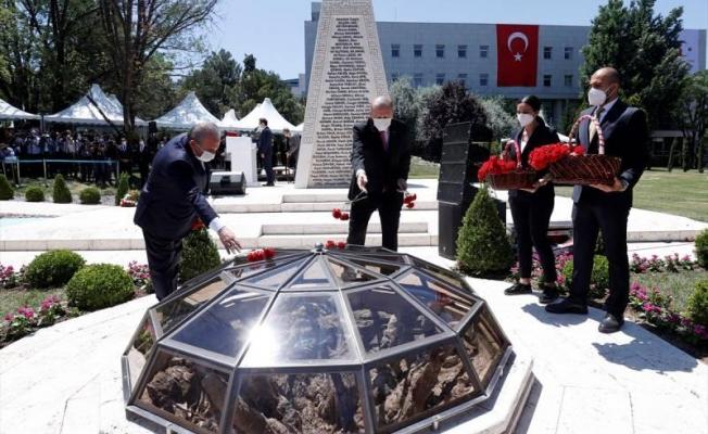 Cumhurbaşkanı Erdoğan'dan Meclis'te son dakika açıklamaları