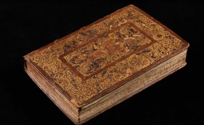 İtalya'daki kütüphane arşivine hapsolan 5 asırlık Fatih Sultan Mehmet epiği keşfedildi