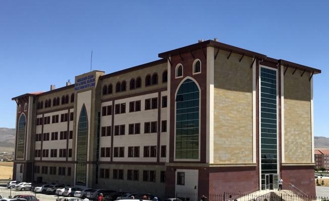 Kırşehir'de imam hatip lisesi ilk mezunlarını verdiği yıl YKS'de il birincisi çıkardı