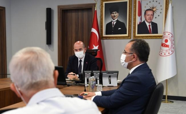 Süleyman Soylu'nun istifa iddiasına AK Parti'den tepki