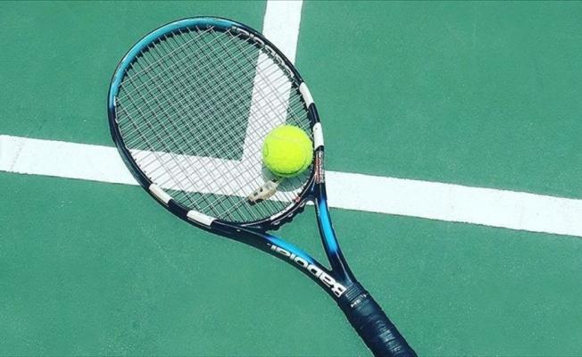 Tenisin ülkenin her yerinde oynanabilmesi amacıyla 'Türkiye Tenis Gönüllüleri Projesi' başlatıldı