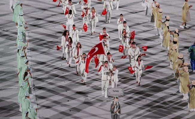 Tokyo 2020'de yarın 16 Türk sporcu mücadele edecek