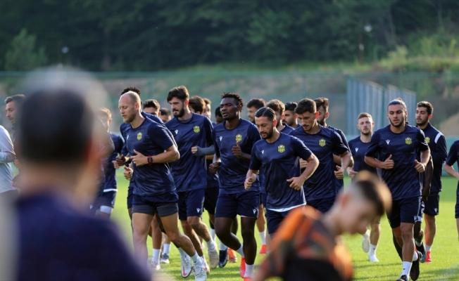 Yeni Malatyaspor transfer çalışmalarını hızlandırdı