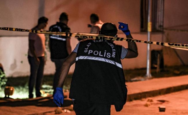 Ankara'da eski eşini öldüren kişi intihara teşebbüs etti