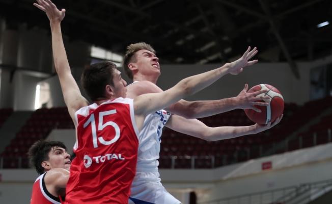 Basketbol: FIBA 18 Yaş Altı Erkekler Avrupa Challenger Turnuvası