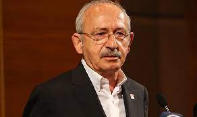 Kılıçdaroğlu aylarca reddetmişti!