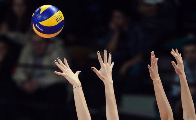 Türkiye, 2021 FIVB Kadınlar Dünya Kulüpler Voleybol Şampiyonası'na ev sahipliği yapacak