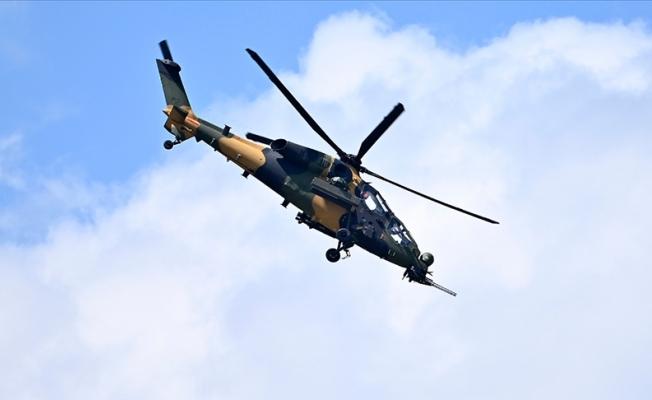 3 PKK'lıyı ATAK'lar etkisiz hale getirdi.
