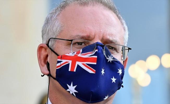 Avustralya Başbakanı Morrison Fransa'yla denizaltı anlaşmasını iptal ettiği için pişman olmadığını söyledi