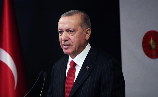 Başkan Erdoğan duyurdu! Öğretmenlere atama müjdesi