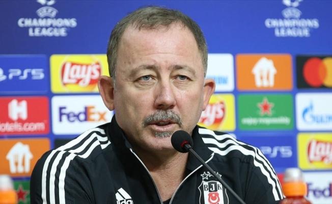 Beşiktaş Teknik Direktörü Yalçın: Kazanmak için her şeyi yapan bir oyuncu grubu göreceksiniz