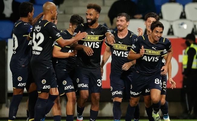 Fenerbahçe Avrupa'da 233. kez sahne alacak