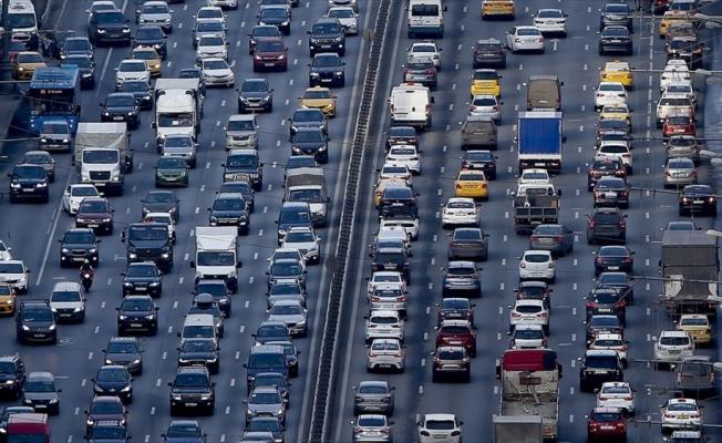 IMF Başkanı Georgieva: Küresel fosil yakıt sübvansiyonları 2020'de 6 trilyon doları buldu