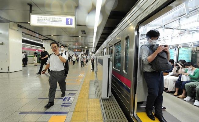 Japonya'da Kovid-19 ve varyantlarına karşı 3. doz aşı gündemde
