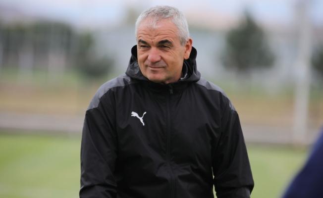 Sivasspor Teknik Direktörü Çalımbay'dan Gaziantep maçı öncesi taraftara çağrı: