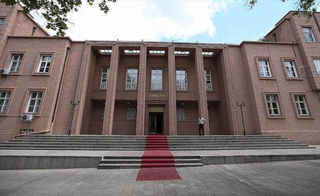 Tarihi Yargıtay binası kamu kurumu olarak hizmet vermeye devam edecek