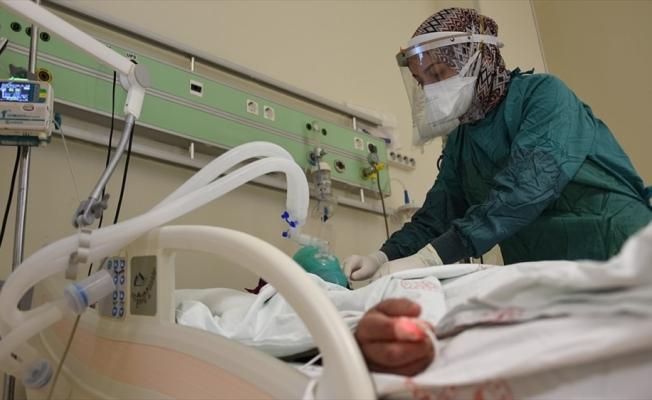 Türkiye'de 28 bin 118 kişinin Kovid-19 testi pozitif çıktı, 262 kişi hayatını kaybetti