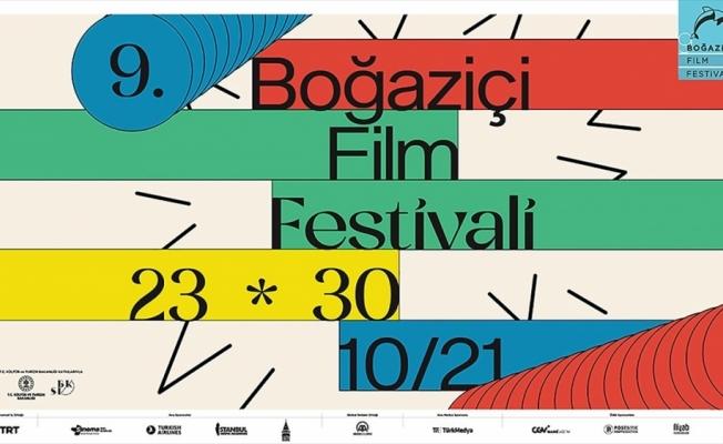 9. Boğaziçi Film Festivali sinemanın usta isimlerini sinemaseverlerle bir araya getirecek