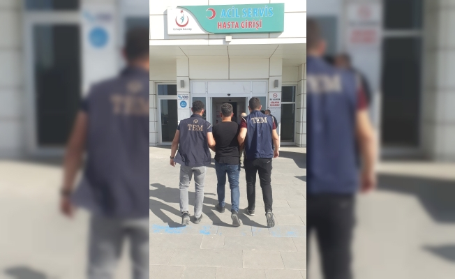 Aksaray'da haklarında kesinleşmiş hapis cezası bulunan 2 FETÖ üyesi yakalandı
