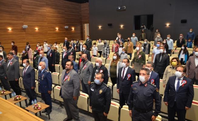 Ankara'nın başkent oluşunun 98. yıl dönümünü kutlandı
