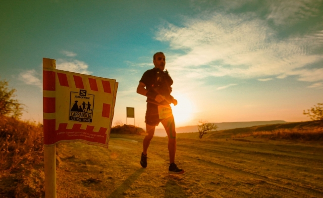 Corendon Airlines, Salomon Cappadocia Ultra-Trail yarışlarına sponsor oldu