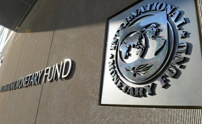 IMF, finansal riskler ile ekonomiye yönelik desteğin dengelemesi gerektiğini vurguladı