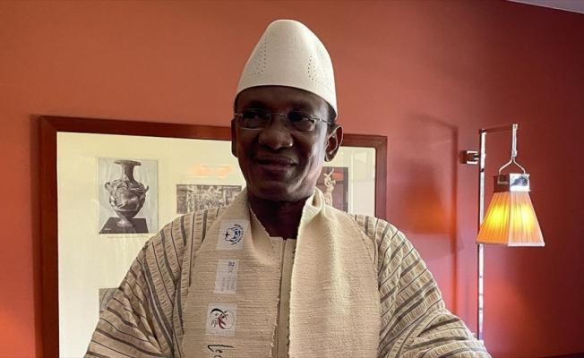Mali Başbakanı Maiga: Türkiye gibi dost ülke gerekiyor