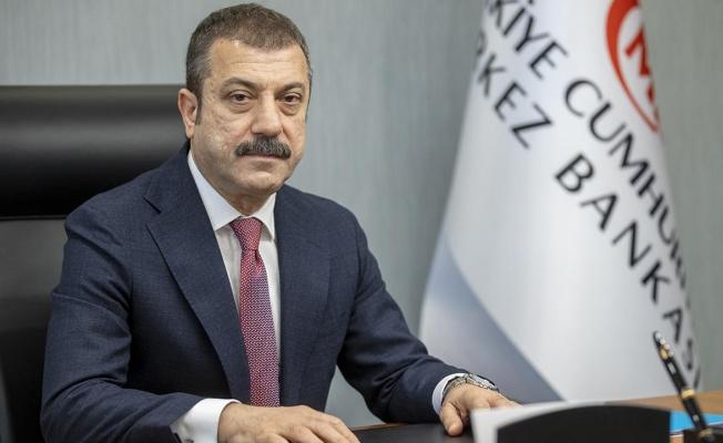 Merkez Bankası Başkanı'ndan enflasyon ve rezerv açıklaması