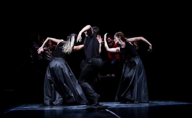 'Vivo Quartet ile Dans' yarın Ankaralı sanatseverlerle buluşacak