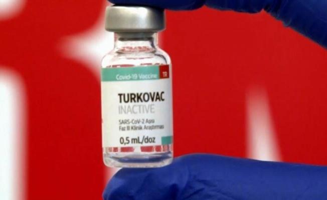 Yerli aşı Turkovac'la ilgili Başhekim'den son dakika müjdesi