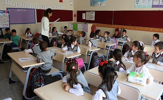 '40 dakika ders, 40 dakika teneffüs' uygulaması 14 okulda başladı