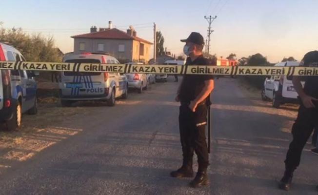 Konya'daki saldırıyla ilgili 10 kişi gözaltına alındı