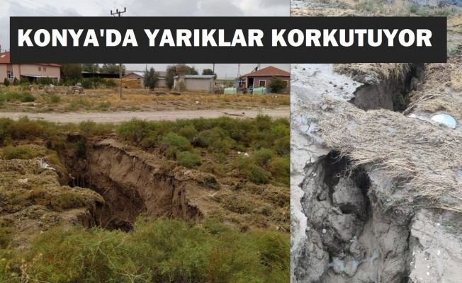 Konya için korkutan AFAD raporu