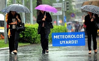 Ankara'da yağışlar ne kadar sürecek?