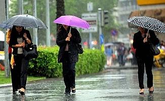 Ankara'da bugün hava nasıl olacak?