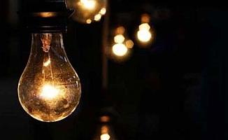 Ankara'da elektrik kesintisi 18 Temmuz 2017
