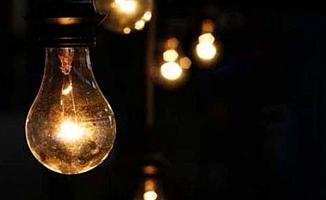 Ankara'da elektrik kesintisi (3 günlük)