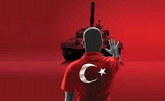 """Büyükşehir'in """"15 Temmuz Destanı"""" konulu fotoğraf sergileri açılıyor"""