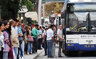 Flaş! Ankara'da ücretsiz ulaşımın saatleri değişti