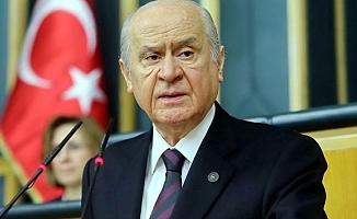 MHP lideri Bahçeli'den 15 Temmuz kararı!