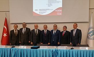 Ankara Yıldırım Beyazıt Üniversitesi de SAYP'a katıldı
