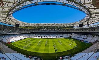Beşiktaş - Başakşehir Maçı Ne Zaman Saat Kaçta Hangi Kanalda?