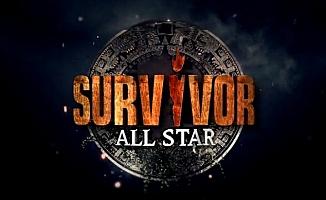 Survivor All Star'da yarışacak 6 güçlü isim...