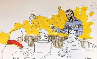 Darbe sanığından müşteki avukatlarına tehdit