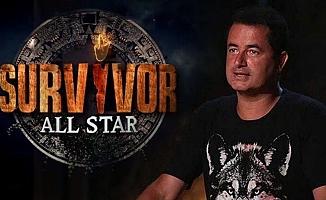 İşte 'Survivor All Star'ın yeni yarışmacısı