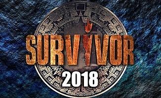 Survivor 2018 All-Star yarışması ne zaman yayınlanacak?