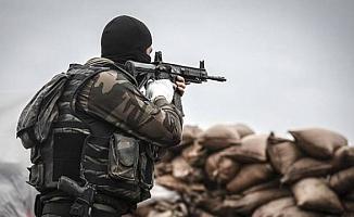 Turuncu ve Gri Listede Bulunan İki Terörist Öldürüldü!