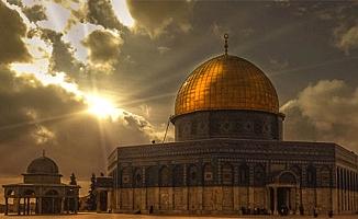 Başkent Tartışması! Kudüs mü Doğu Kudüs mü?