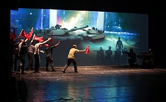 İşte Başkent'te Ocak Ayı Tiyatro Takvimi...